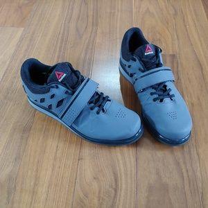 Reebok weightlifting shoes